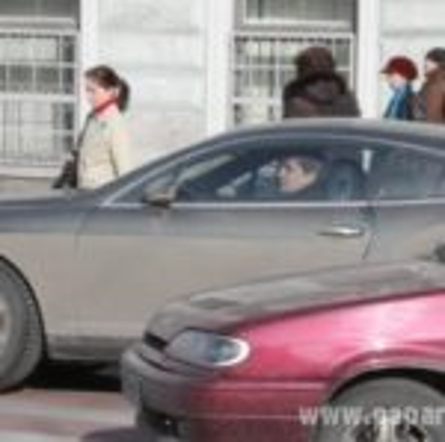 Какая машина у Невзорова?