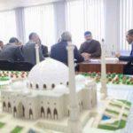 МВД проверит факты хищения при строительстве соборной мечети в Ингушетии  .