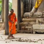 Уборка дома согласно буддизму