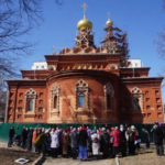 100 млн. рублей на ремонт храма