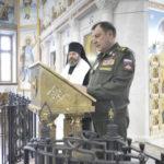 Иосиф Волоцкий стал небесным покровителем войск материально-технического обеспечения